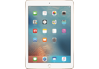 "APPLE iPad Pro 9.7"" 32 GB Wi-Fi Gold Edition 2016 (SXWGIPP932)"