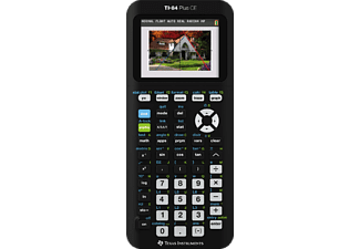 TEXAS INSTRUMENTS TI-84 Plus CE-T  Color
