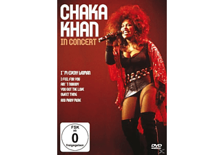 Chaka Khan - In Concert 2007 - I'm Every Woman (DVD)