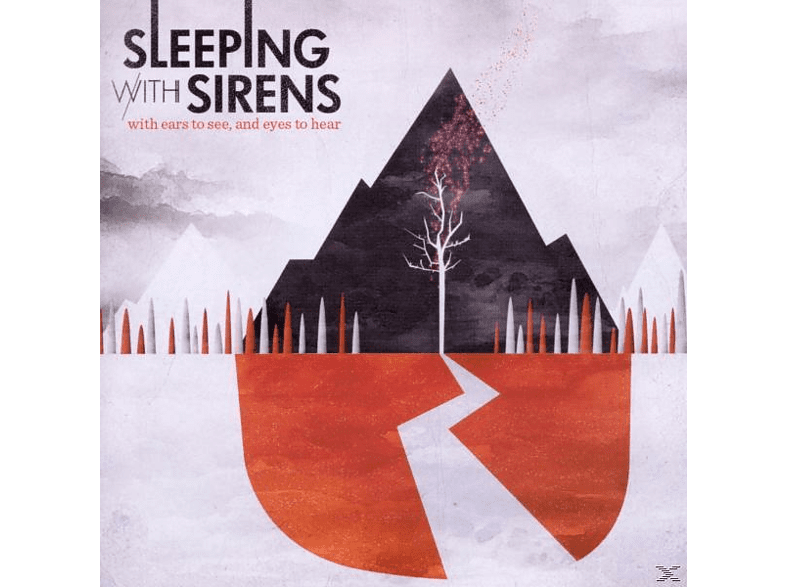 Sleeping With Sirens - With Ears To See And Eyes To Hear [CD]