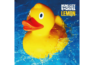 Ming City Rockers - Lemon (Lp+Mp3) - (LP + Download)