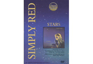 Simply Red - STARS (CLASSIC ALBUMS) - (DVD)