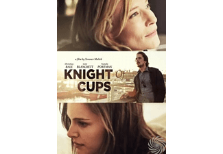 Knight Of Cups | DVD
