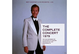 Bert Kaempfert - The Complete Concert 1979 [CD]