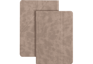 "UNIQ Book cover Universa tablettes 9 - 10"" Camel (106406)"