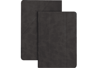 "UNIQ Book cover Universa tablettes 9 - 10"" Noir (106407)"