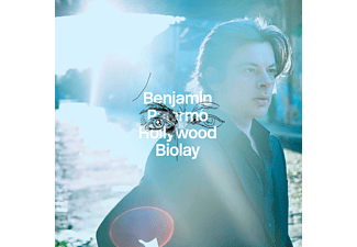 Benjamin Biolay - Palermo Hollywood - (CD)