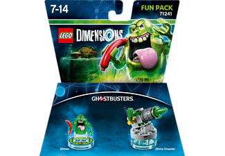 LEGO Dimensions Fun Pack - Ghostbusters Slimer