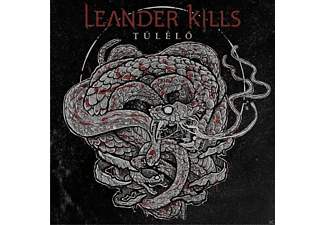 Leander Kills - Túlélő (CD)