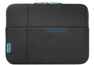 "SAMSONITE Airglow Sleeve 10.2"" Noir/Bleu (SA1127)"