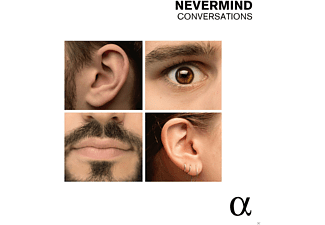 Nevermind - Quentin & Guillemain: Conversations - (CD)