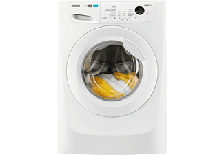 ZANUSSI Lave-linge frontal A+++ (ZWF8143BW)
