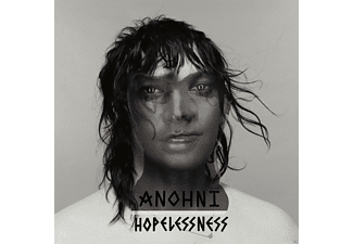 Anohni - Hopelessness [CD]