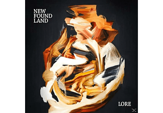 New Found Land - Lore - (Vinyl)