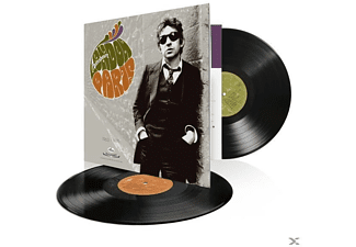 Serge Gainsbourg - London Paris 1963-1971 - (Vinyl)