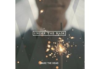 Wake The Dead - Under The Mask [CD]