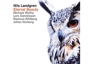 Nils Landgren - Eternal Beauty - (Vinyl)