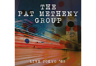 Pat Metheny Group - Live Tokyo 85 - (CD)