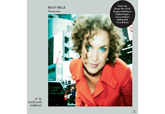Beady Bell - On My Own - (CD)