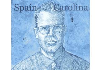 Spain - Carolina - (LP + Bonus-CD)