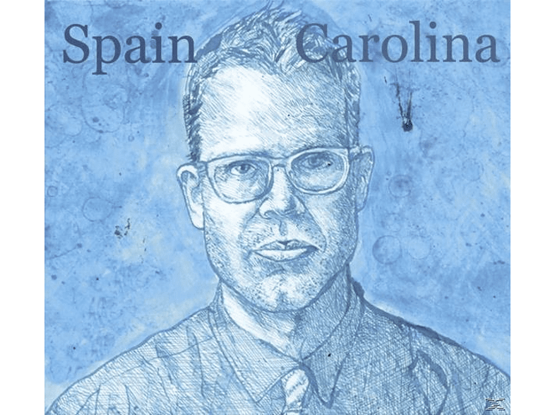 Spain - Carolina [LP + Bonus-CD]