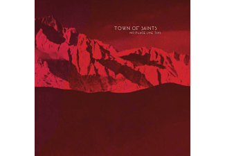 Town Of Saints - No Place Like This (Vinyl) | LP