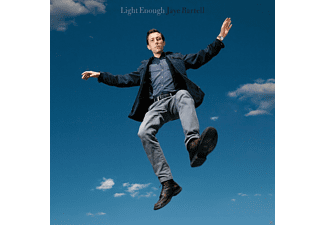 Jaye Bartell - Light Enough - (CD)
