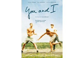 You & I - You and I [DVD]