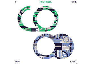 Ritornell, Mimu, Tobias Koett, Mira Lu Kovacs - If Nine Was Eight [CD]
