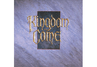 Kingdom Come - Kingdom Come (CD)