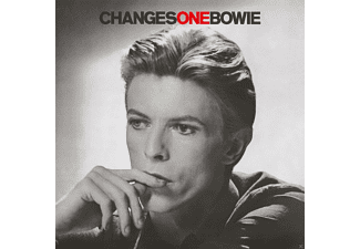 David Bowie - Changesonebowie - (CD)