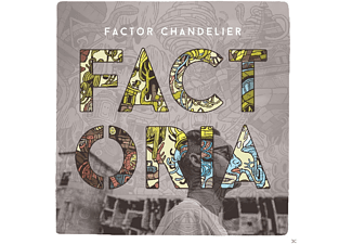 Factor Chandelier - Factoria - (CD)