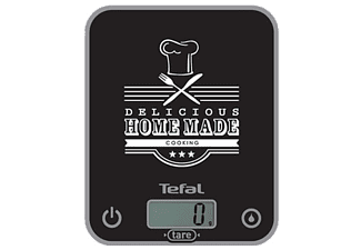 TEFAL Balance de cuisine Optiss Delicious Home Made (BC5113V0)