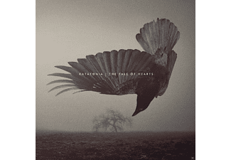 Katatonia - The Fall Of Hearts [Vinyl]