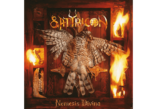 Satyricon - Nemesis (Re-Issue Ltd.Mediabook) - (CD)