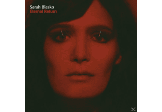 Sarah Blasko - Eternal Return - (Vinyl)