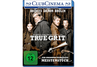 True Grit - (Blu-ray)