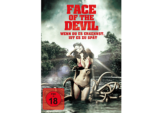 Face of the Devil - (DVD)