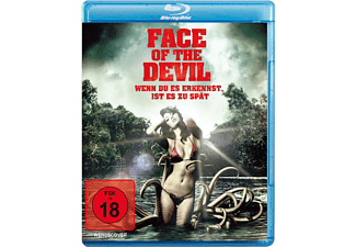 Face of the Devil - (Blu-ray)