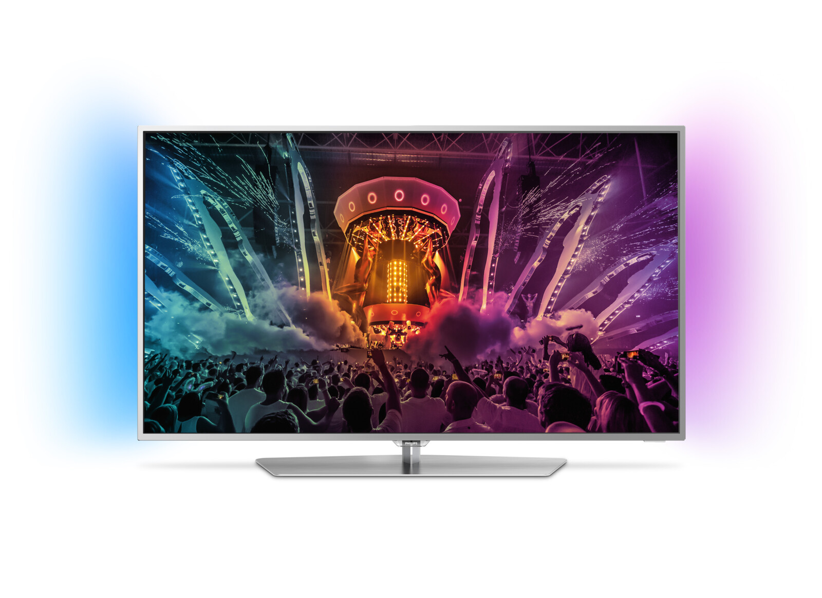 philips 49pus6551 12 led tv flat 49 zoll uhd 4k smart tv android tv ebay. Black Bedroom Furniture Sets. Home Design Ideas