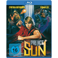 Prince of the Sun [Blu-ray]