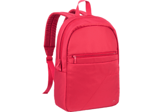 RIVACASE 8065 Red Laptop backpack 15.6