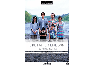 Like Father Like Son | DVD