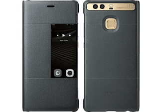HUAWEI P9 Smart cover Dark Gray