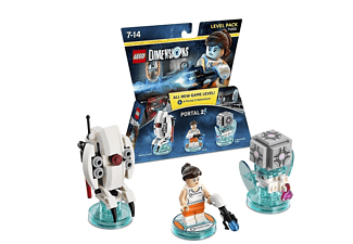 LEGO Dimensions - Level Pack (Portal)