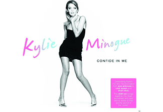 Kylie Minogue - Confide in Me - The Very Best of CD