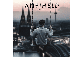 Timeless - Antiheld - (CD)
