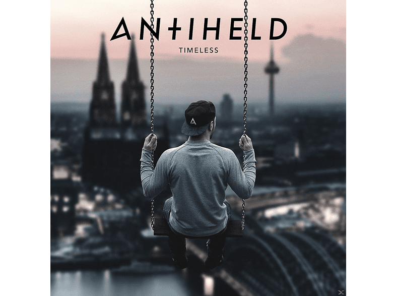 Timeless - Antiheld [CD]