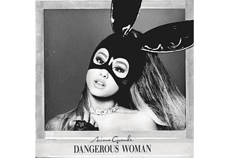 Ariana Grande - Dangerous Woman - (CD)