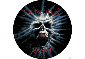 Six Feet Under - Haunted [Vinyl]